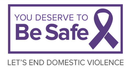 CBS Bay Area's You Deserve to Be Safe Campaign